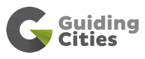 Logo Guiding Cities
