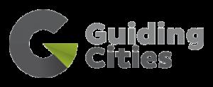 Logo Guiding Cities