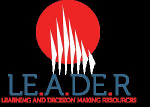 Logo progetto LEADER
