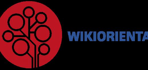Il logo di Wikiorienta