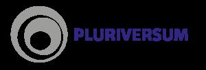 Logo Pluriversum Comunicazione Visiva