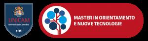 Logo master orientamento UNICAM 2016
