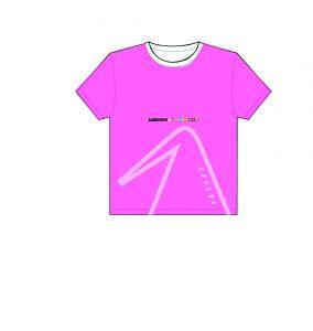 T-shirt Sarrocchi
