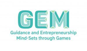 Logo progetto GEM
